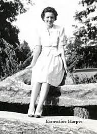 Ernestine Opal Harper Wilson (1920-1976) - Find A Grave Memorial