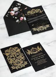 797a40f339dda15aefa8ddda7063c1dc black wedding invitations wedding invitation design best 25 wedding invites lace ideas on pinterest wedding on black and gold lace wedding invitations