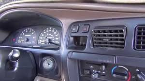 Toyota Pickup Led Dash Lights 1998 Toyota 4runner Led Dash Replacement