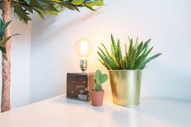 Tafellamp Led Tafellampen Clea Holtkotter Landelijk Modern Zwart