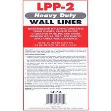 LPP-2 - Wall Liner Wallpaper-Heavy Duty ...