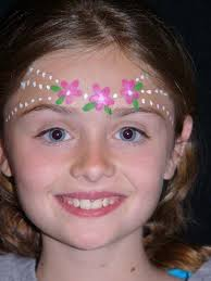 face painting designs for kids imagination parties ideas