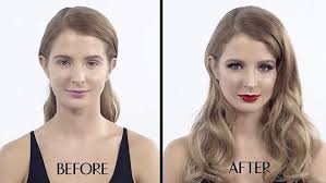 millie mackintosh reveals she became obsessed with makeup daily mail