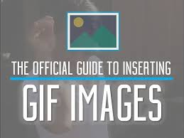 Free Gifs For Powerpoint Adding Gifs To Your Presentations Slide Express