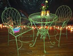 deck wrought iron table. Deck Wrought Iron Table C