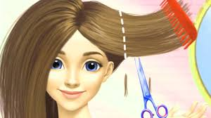 fun care makeover kids game play makeup dress up hah s high crush games for s