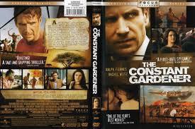 constant gardener the