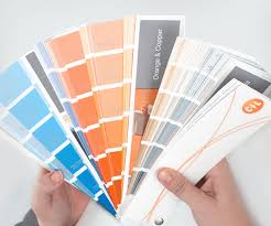 Paint Colours Find The Right Paint Colour For Your Project