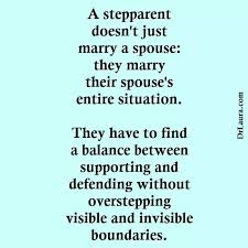 Step Parent Love Quotes