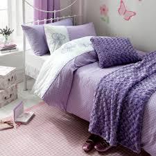 Next Childrens Bedroom Catherine Lansfield Flutterbye Lilac Bedding Set Next Day