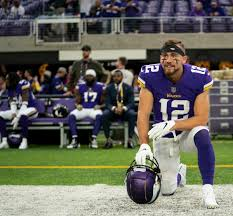 3 Things To Watch For In The First Vikings Preseason Game