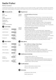 Resume Templatesal Assistant Samples Template For Examples