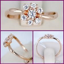 <b>Золотое кольцо 585 пробы</b>. Артикул А0563. Цена 2886. — купить ...