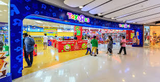 Toys 'R' Us currently exploring bankruptcy options | Daily Hive ...