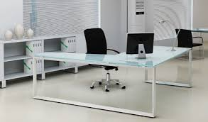 glass table office. glass table top for offices office h
