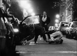 twenty years of hate why la haine is more timely than ever  the film reveals the importance of geographical topographic location