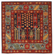 welcome to the persian carpet