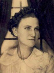 Lucille Inez Thurman (Willis) (1914 - 2006) - Genealogy