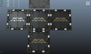 sci fi ceiling texture. Fine Ceiling Scifi Floor Panel On Sci Fi Ceiling Texture I