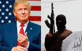 Taliban calls for troops withdrawal in new open letter to Trump ...