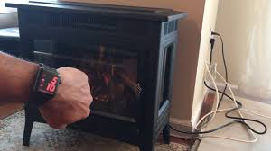 review duraflame dfi 5010 01 infrared quartz with 3d flame effect electric 1 000 sq ft fireplace