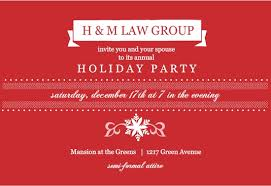 corporate luncheon invitation wording fascinating holiday party invitation wording as party invitation