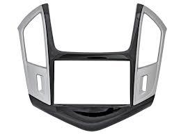 <b>Переходная рамка Intro</b> RCV-N12 для Chevrolet Cruze 2013+ 2DIN