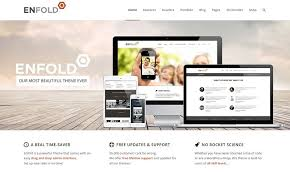 Wordpress Website Templates Gorgeous 48 Best BUSINESS WordPress Themes Of 48 UPDATED
