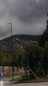 Foto Meteo: Padula Salerno « 3B Meteo