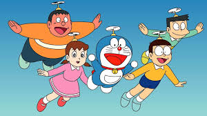 doraemon wallpapers for ipad