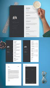 Vertical Resume Format Free Download Alltemplatestore