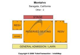 Montalvo Saratoga Seating Chart Montalvo Carriage House Seating Chart Best Picture Of