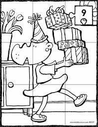 Meisjes Kleurprenten Pagina 11 Van 15 Kiddicolour