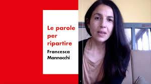 Più libri più liberi - #LeParolePerRipartire | Francesca Mannocchi per Più  libri più liberi