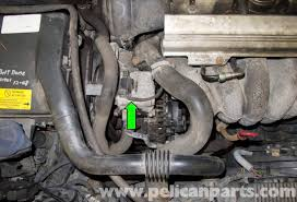 volvo v70 power steering pump replacement 1998 2007 pelican the power steering pump on v70 models is mounted to the right side of the engine
