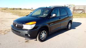 Buick Rendezvous All Wheel Drive Disable Light Buy Repos Online 2003 Buick Rendezvous Wagon 4 Dr 588743