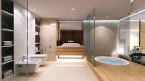 Simple Contemporary Master Bathroom Photos On Bathroom Design - Contemporary master bathrooms