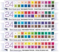 23 Best Spectrum Noir Pencils Images Spectrum Noir Pencils