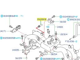98 '00) 99 forester unidentified vacuum hose after head gasket Subaru Impreza Parts Diagram click image for larger version name 2015 08 28 9 parts diagram 2008 subaru impreza parts diagram
