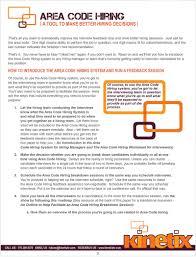 area code hiring kinetix casestudytemplate4 casestudytemplate4
