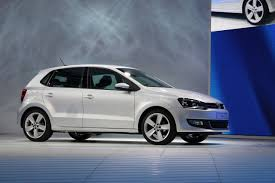 2010 Volkswagen Polo 1.2 TSI DSG related infomation,specifications ...