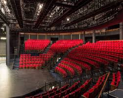 The Arena Theater Houston Tx Seating Chart Alley Theatre Official Website Our Venues