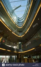 Curved Architecture Stilwerk Building Design Store Modern Architecture Oval Curved