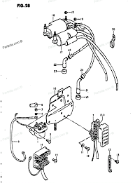 Awesome 2004 big dog boxer coil wiring diagram images the best