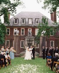 64 Top Wedding Planners Martha Stewart Weddings