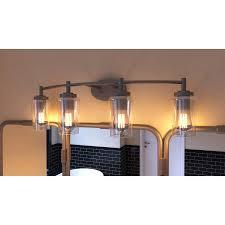 Wayfair Bathroom Light Fixtures Wayfair Bathroom Vanity Lights