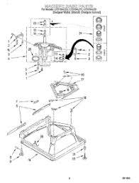 kenmore washing machine parts diagram best washing machines kenmore oven wiring diagram 363 9378810 as well whirlpool direct drive parts diagram as well kenmore