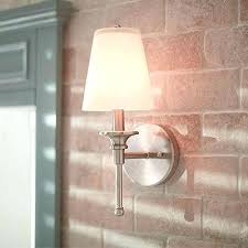 interior wall lighting fixtures. Brilliant Interior Bathroom Wall Sconces Fascinating  Chrome Restoration On Interior Wall Lighting Fixtures M
