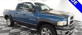 Used 2004 Dodge Ram Pickup 1500 Pricing - For Sale | Edmunds