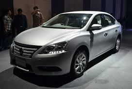 new car release malaysia 2014Nissan Sylphy launched in Thailand  new model gets improved 16